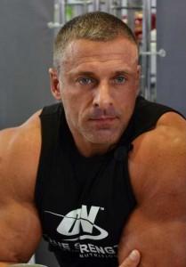 Станислав Линдовер